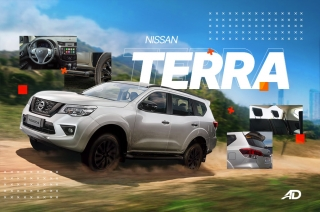 7 things to dislike about the Nissan Terra