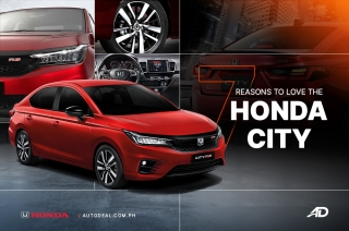 7 things to love about the Honda City