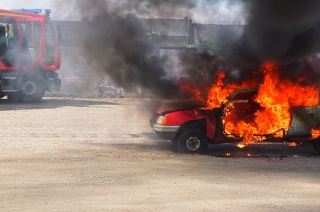 8 causes of car fire