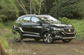 A brand new MG ZS shall be rewarded to the first-ever Miss Universe Philippines