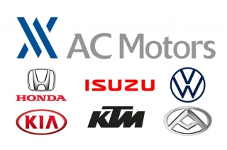 AC motors group of companies photo