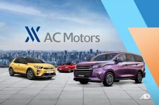 AC Motors Philippines