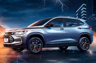 All-new Chevrolet Tracker set for Philippine launch this July