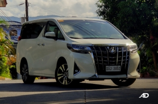 All-new fourth generation Toyota Alphard reported to launch in 2022