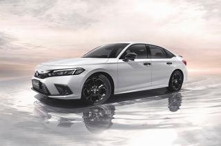 All-new Honda Civic makes its Thailand debut