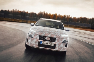 All-new Hyundai Kona is set to join the brand's N performance lineup