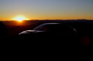 All-new Subaru WRX teased