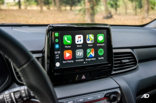 Apple CarPlay Philippines