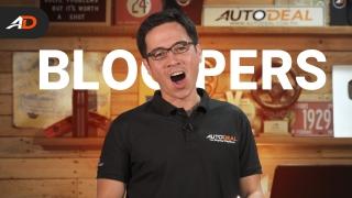 AutoDeal Blooper Reel