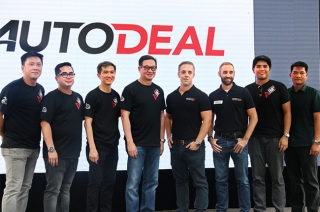 AutoDeal celebrates strong partnership with AutoHub Group