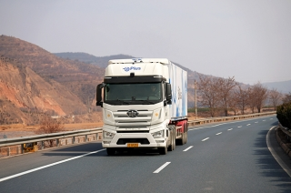 Autonomous trucking to become a big hit in China's commercial operations