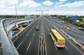 Autosweep RFID for SMC tollways extended until Nov. 30 due to the demand surge