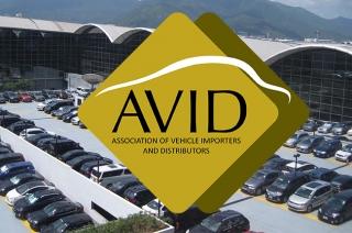 Avid car sales