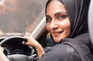 ban on women drivers lifted in KSA