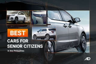 Best cars for senior citizens in the Philippines