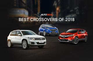 best crossovers in the philippines