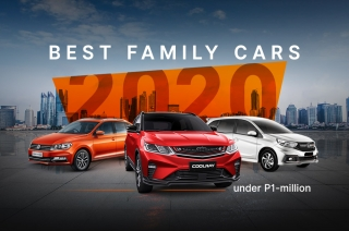 best family cars in the philippines