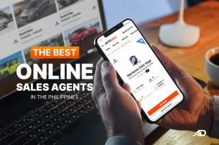 Best Online Sales Agents 2021 Philippines