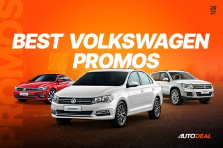 Best Volkswagen Promos in the Philippines you can avail today