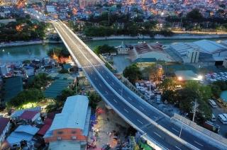BGC-Ortigas bridge confirmed to open on June 12, 2021