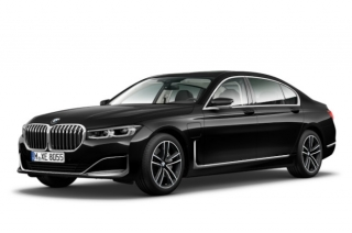 BMW 7-Series 745i Pure Excellence