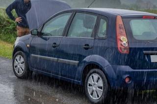 Car Electrical Failure