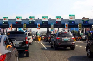 Cashless payment on tollways to be fully-implemented soon