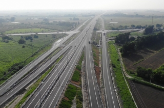 Central Luzon Link Expressway is nearing its completion