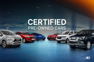 Certified pre-owned cars autodeal