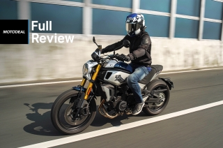 CFMOTO 700 CL-X Review Philippines