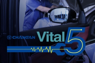 Changan Philippines launches its Vital 5 after-sales program