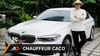 Chauffeur Caco by AutoDeal