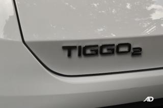 Chery Tiggo 2 gets new Two-Tone variant