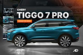 Chery Tiggo 7 Pro What Do Owners Think