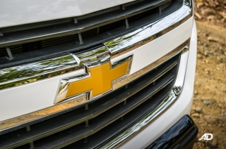 Chevrolet Grand Masters