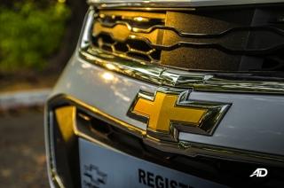 Chevrolet Hands off to VinFast