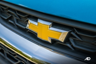 Chevrolet pulling out of the ASEAN market