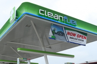Clean Fuel opens its fifth gas station in Mabalacat, Pampanga