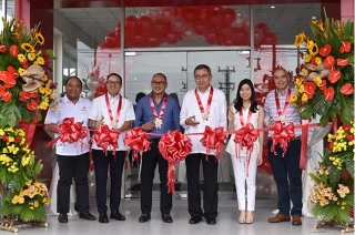 dongfeng opens new dealership in cainta rizal