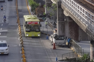 EDSA Busway 'no beep card, no ride' policy to commence by October 1