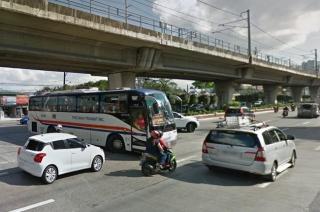 EDSA U-Turn slots near Quezon City Academy and Dario Bridge reopened