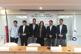 EV Association of the Philippines