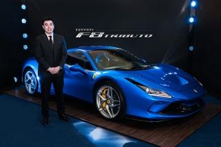 Ferrari Philippines releases the new F8 Tributo