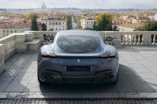 Ferrari wins worlds strongest brand again