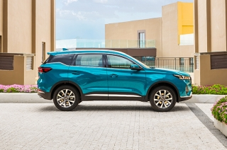First batch of Chery Tiggo 7 Pros sold out in 30 days
