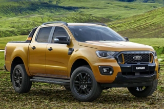 Ford Philippines could possibly launch a refreshed Ranger this February 16