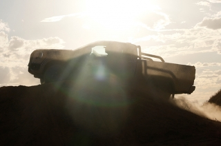 Ford Philippines releases teasers for the next-generation Ranger