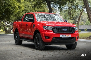 Ford Philippines updates Ranger and Territory Trend pricing