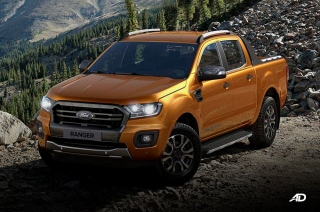 Ford Ranger 5 Things we love