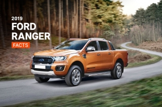 Ford Ranger Facts